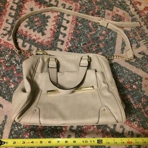 Tan Steve Madden Purse